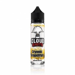 Cloud Shots - Cryonic Grapefruit Aroma 20ml