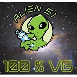 100% VG BASE ohne Nikotin (100ml)
